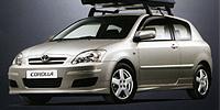 Corolla 120 1.4/1.6L 2001-2007