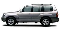 Land Cruiser 100 - инж 1998-2007