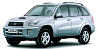 RAV4 20 2000-2005